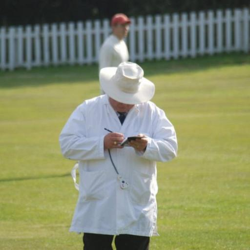 Umpire Appointments - Match Day 14