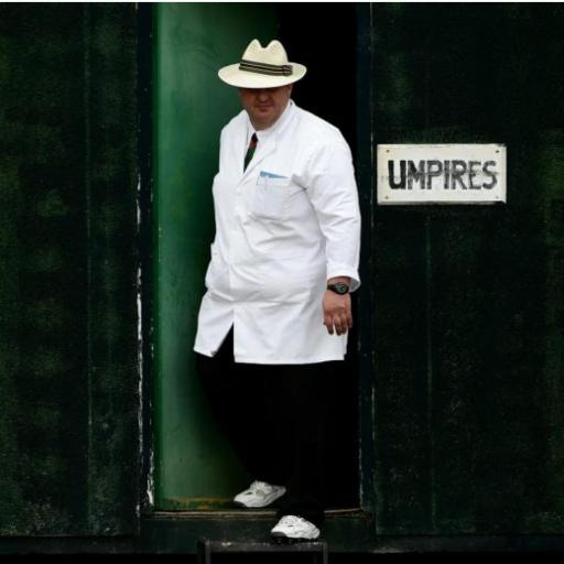 Umpire Appointments - Match Day 16