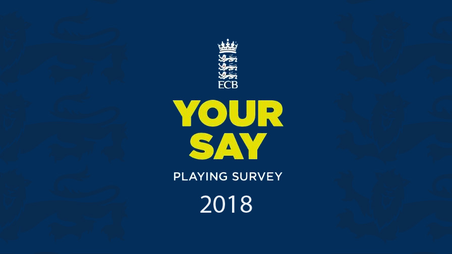 The ECB Players Survey 2018