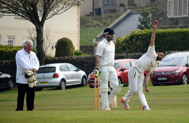 Matchday 1 Review: Nawaz Flays Moorlands