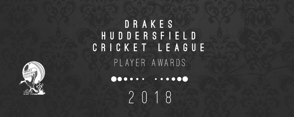 2018 Season Player Awards