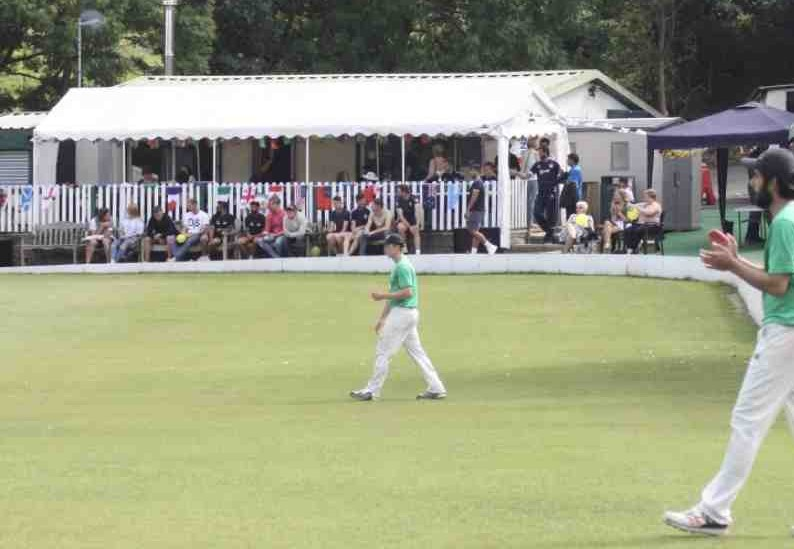 Upcoming Cricket Events