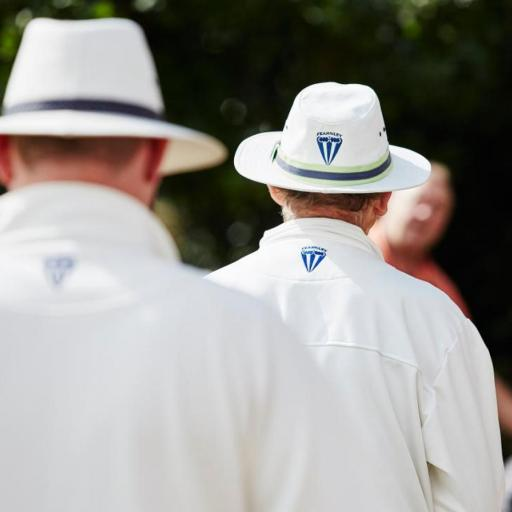 Umpire Appointments - Match Day 22