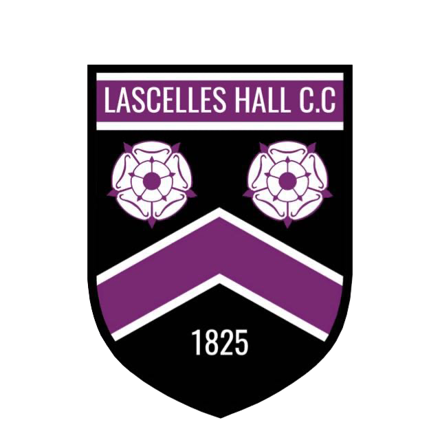 Highfield Lane, home of Lascelles Hall Cricket Club