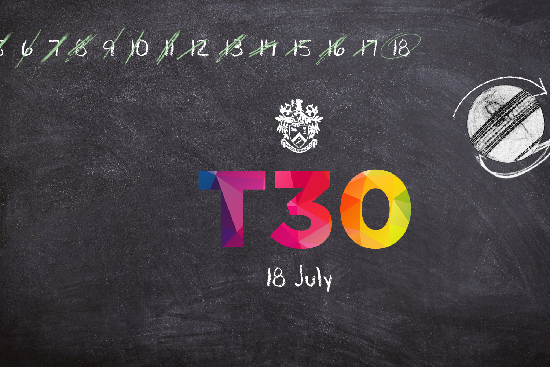 Final T30 Details Announced