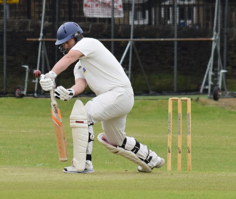 Barkisland & Shepley Both Win To Set Up Final Day Shootout - Match Day 8 Review