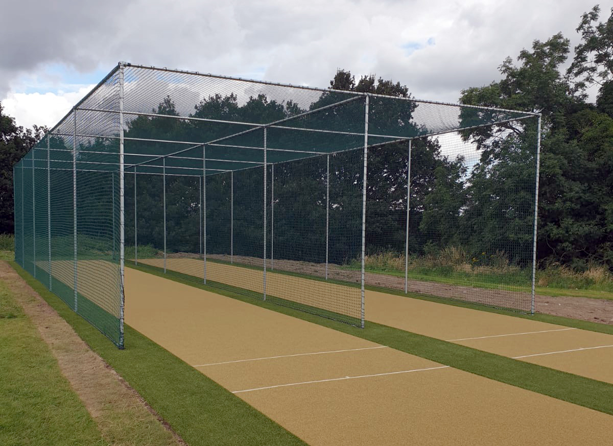 Wesleyans Net New Practice Facilities