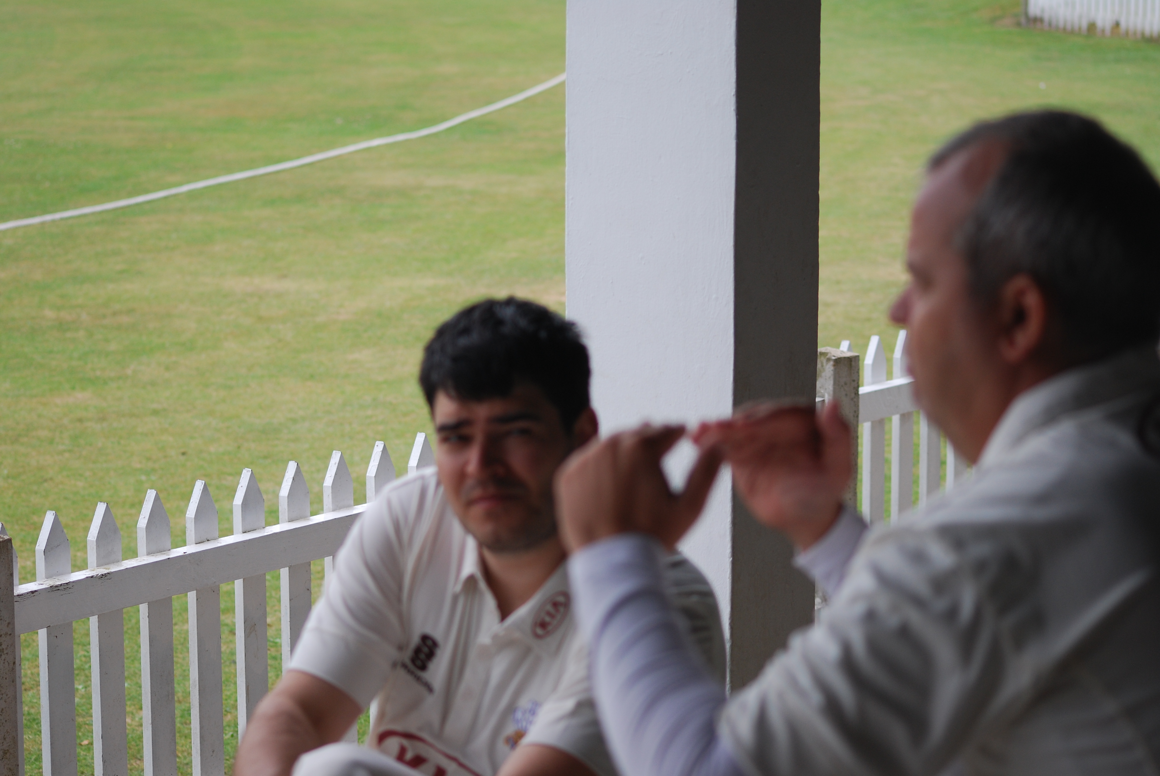 ECAD Seek Deaf Cricketers