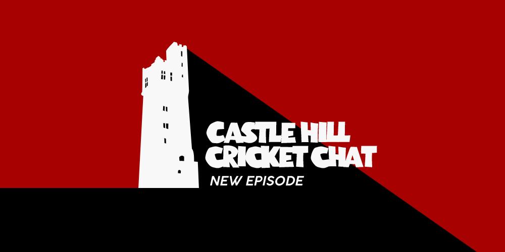 CHCC Podcast: Episode 2