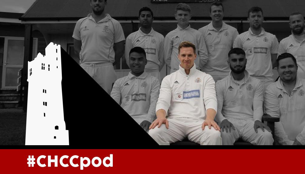 CCHC Pod #9 - Russell Mottram (Thurstonland)