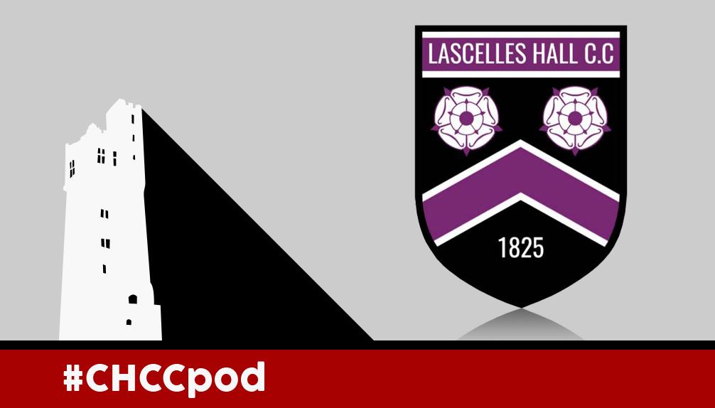 CCHC Pod #8 - Richard Shaw (Lascelles Hall)