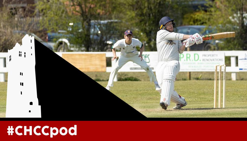 CCHC Pod #6 - Alex Clegg (Clayton West)