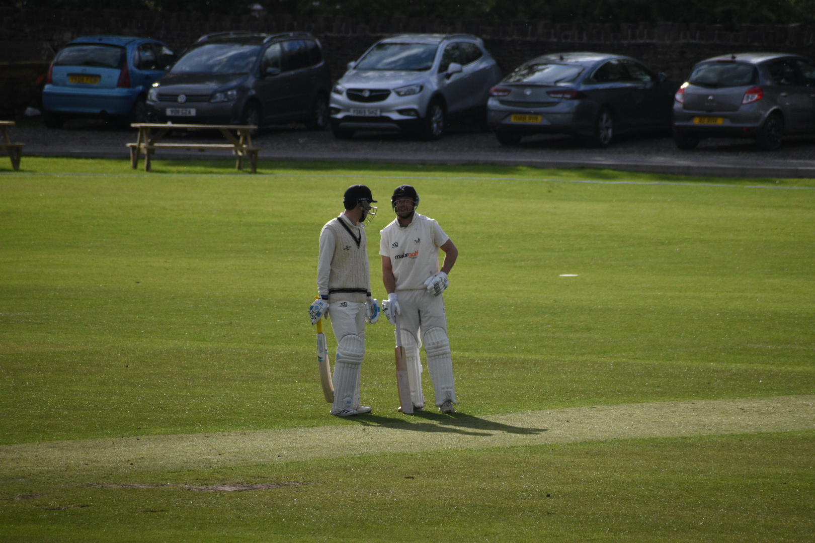 Honley Seize Initiative To Move To Second - Premiership Day 7 Review