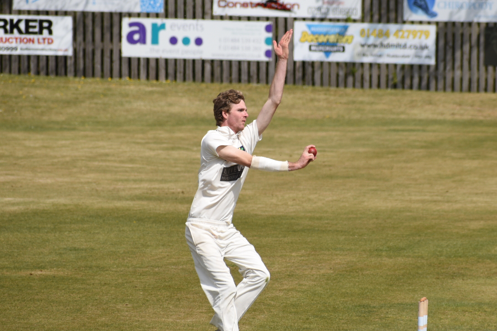 Thongsbridge Move Clear In Decider - Premiership Day 4 Review