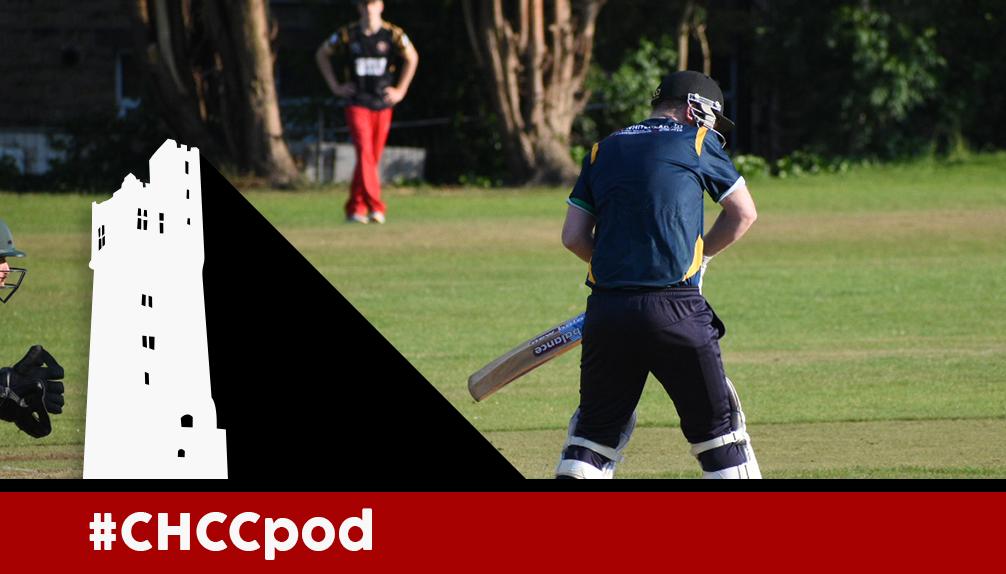 CCHC Pod #13 - Tom Graham (Slaithwaite)