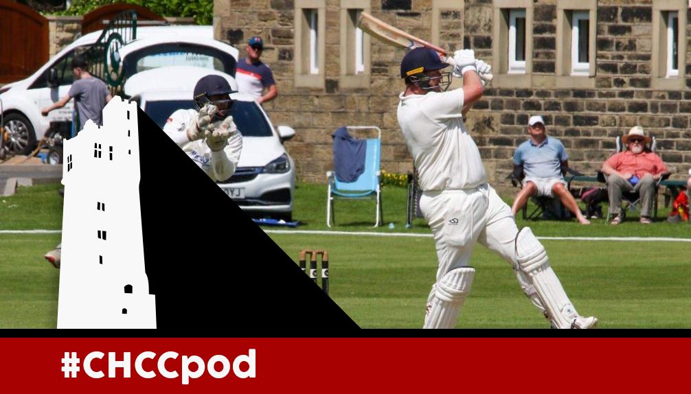 CCHC Pod #11 - Simon Kelly (Honley)