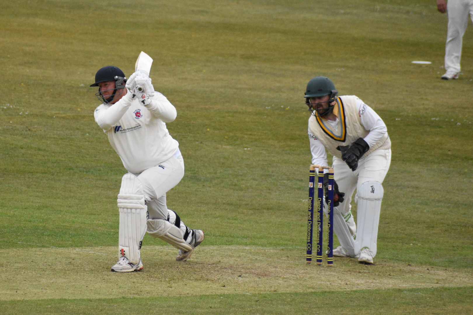 Moorlands Make It Tasty At The Top - Premiership Day 12 Review