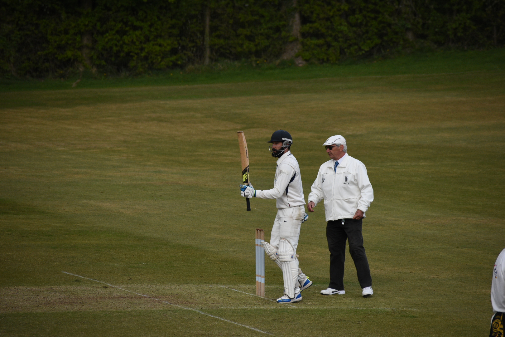 Broad Oak Sooth Anxieties With Welcome Win - Premiership Day 11 Review