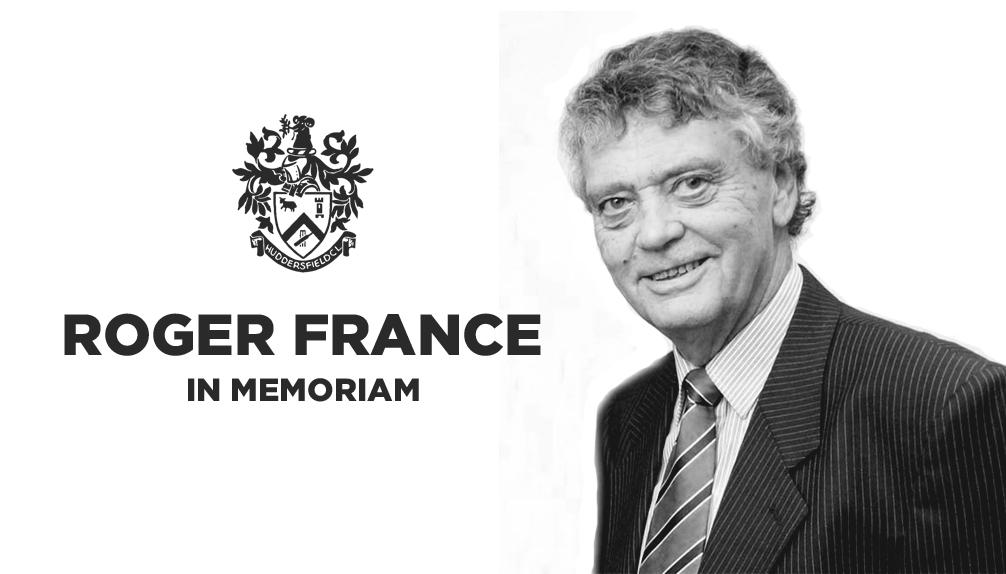 Roger France