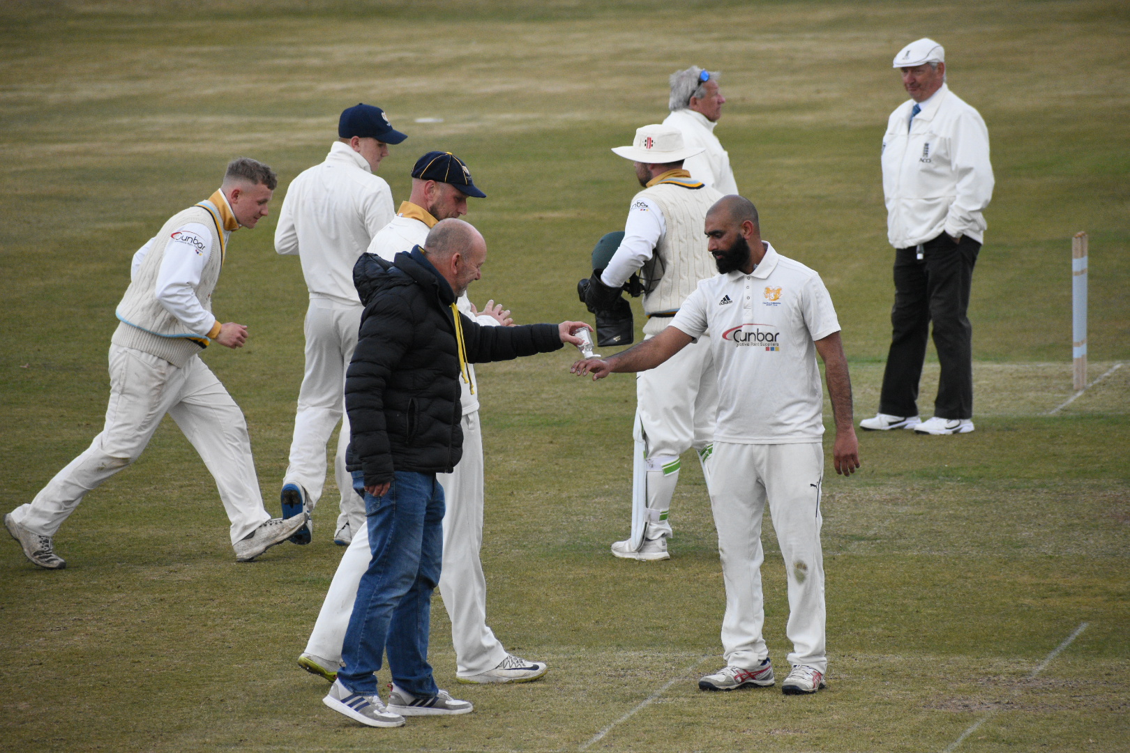 Premiership & Sykes Cup Moves To 50 Overs - Update
