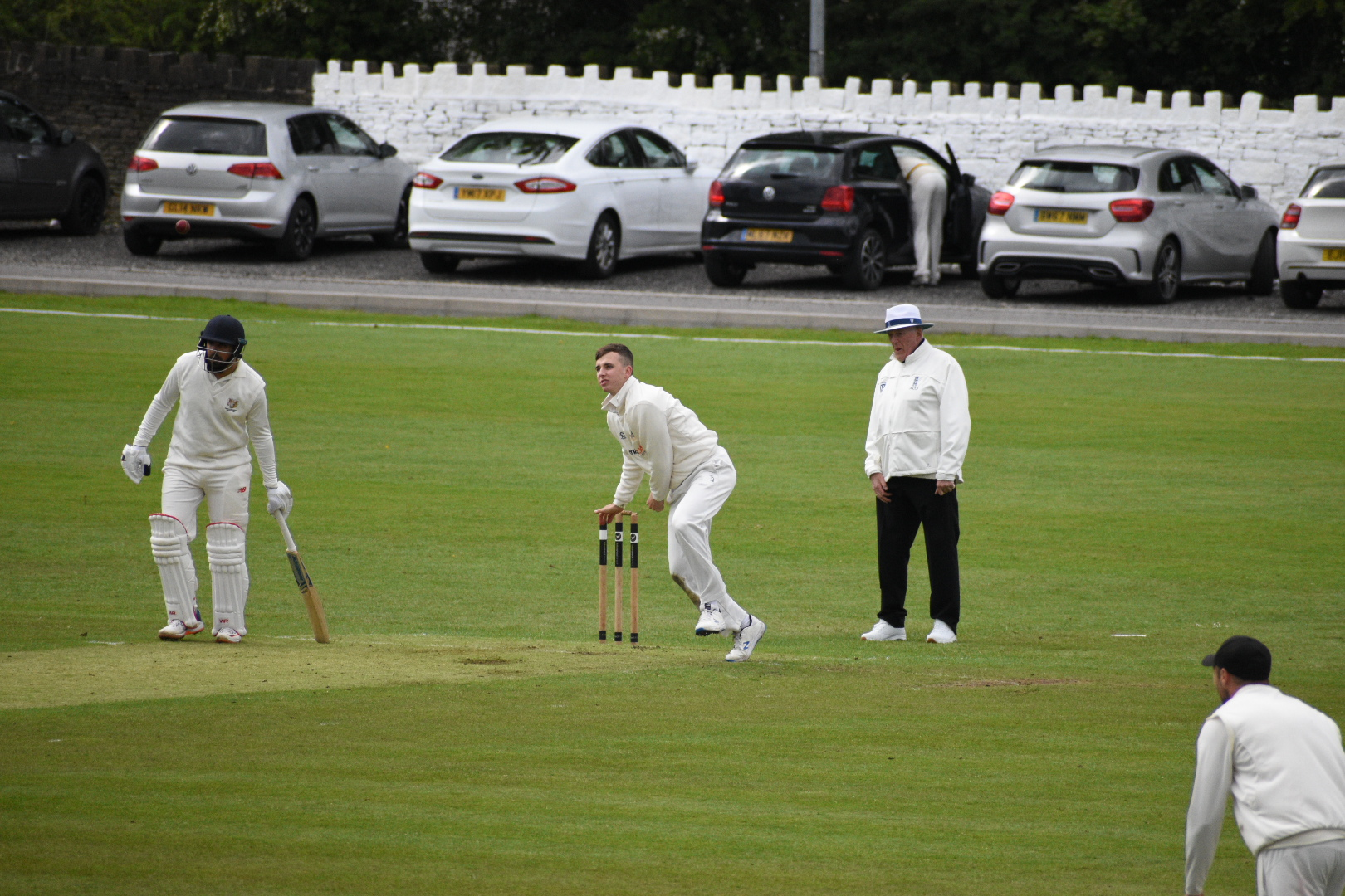 Honley Beat Swaine & Weather To Join Mix - Premiership Day 15 Review