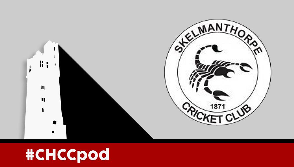 CCHC Pod #17 - Kris Whittaker (Skelmanthorpe)