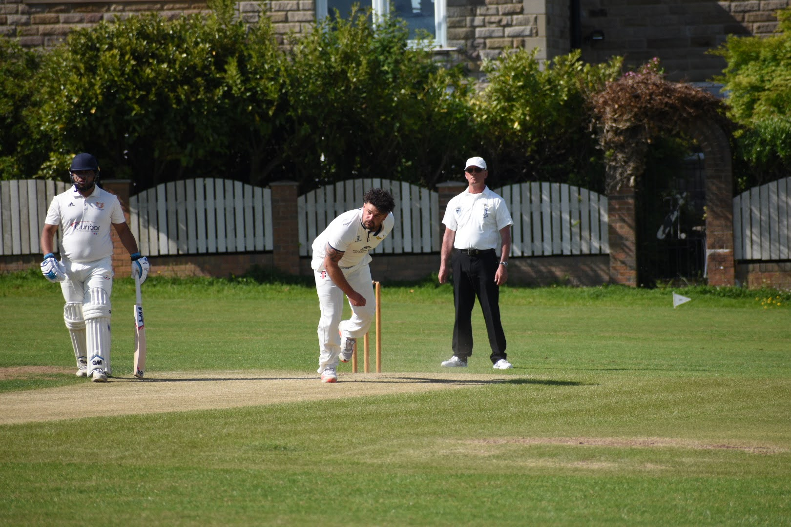 Hinchliffe Leads Golcar In Last Day Triumph - Premiership Matchday 26 Review