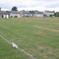 Fernside Avenue, home of Almondbury Cricket Club
