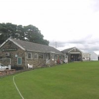 Woodfield, home of Barkisland Cricket Club
