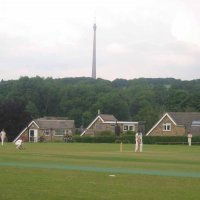 Riley Lane, home of Kirkburton Cricket Club