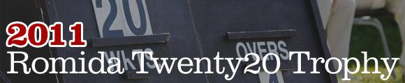 2011Twenty20