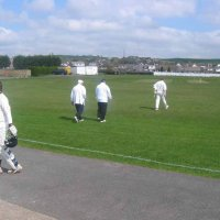 Bankfield Lane, home of Kirkheaton Cricket Club