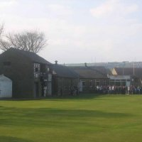 Cowlersley Lane, home of Broad Oak Cricket Club