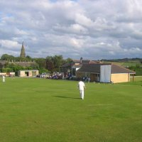 Swallow Lane, home of Golcar Cricket Club