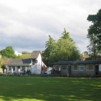 Dean Brook Road, Home of Armitage Bridge Cricket Club