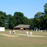 Dark Lane, home of Cawthorne CC