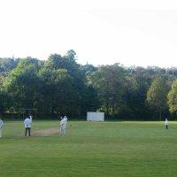 Dean Brook Road, Home of Armitage Bridge Cricket Club