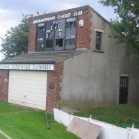 Lidgett Lane, home of Skelmanthorpe Cricket Club