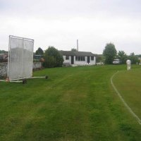 Marsh Lane, home of Shepley Cricket Club