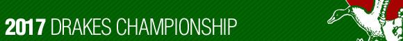 2017 Championship Match Results