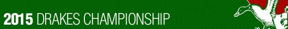 2015 Championship Match Results