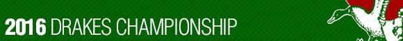 2016 Championship Match Results