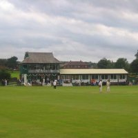 Far End Lane, home of Honley Cricket Club